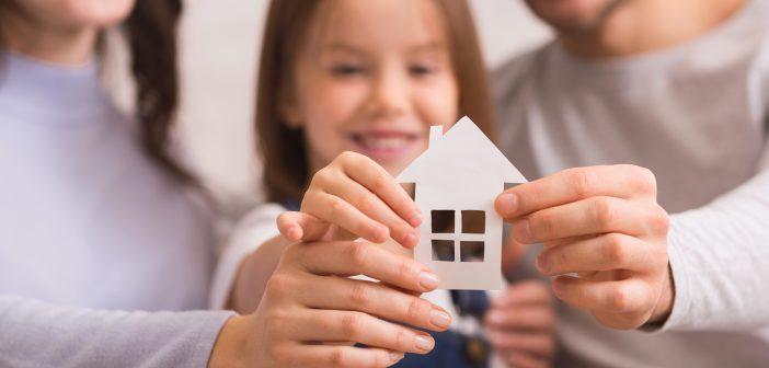 Ayudas a las familias para los gastos de vivienda habitual