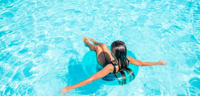 Apertura de piscinas