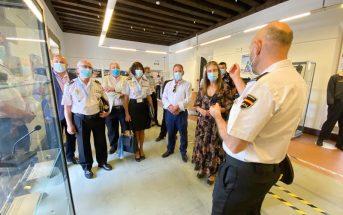 Exposición Policía Nacional 5
