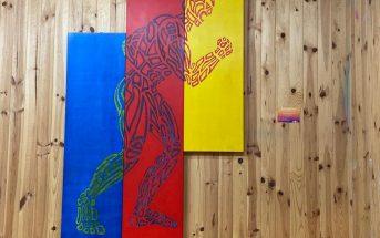 Muestra Ventanas al arte