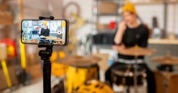 Concurso de vídeos Tik Tok de Juventud