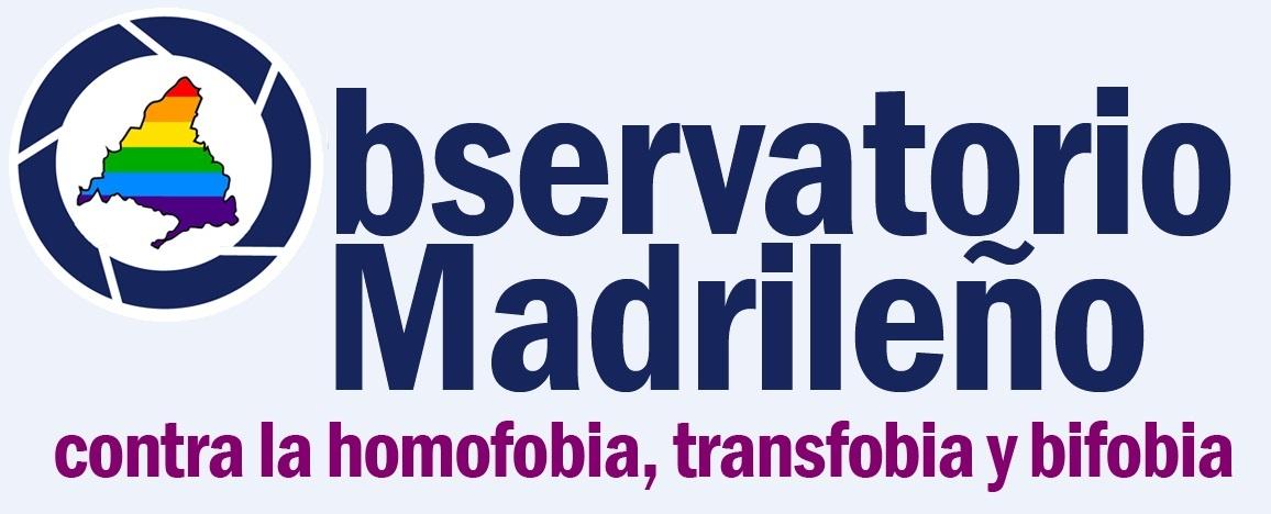 Observatorio contra homofobia