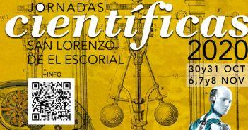Cartel Jornadas Científicas 2020
