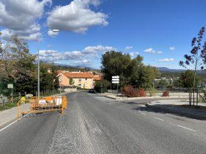 Obras calle Pozas