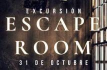 Excursión a Escape Room as Rozas