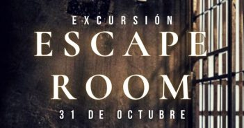 Excursión a Escape Room as Rozas