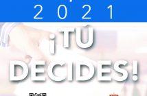 Presupuesto Participativos 2021