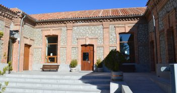 Escuela Música Biblioteca