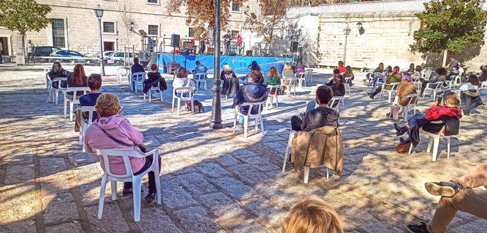 Concierto en El Parque de la Casa de Cultura