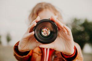 Concurso de fotografía Amistad en tiempos de pandemia