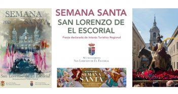 Semana Santa de San Lorenzo de El Escorial 2021