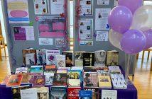 Biblioteca Día de la Mujer 2