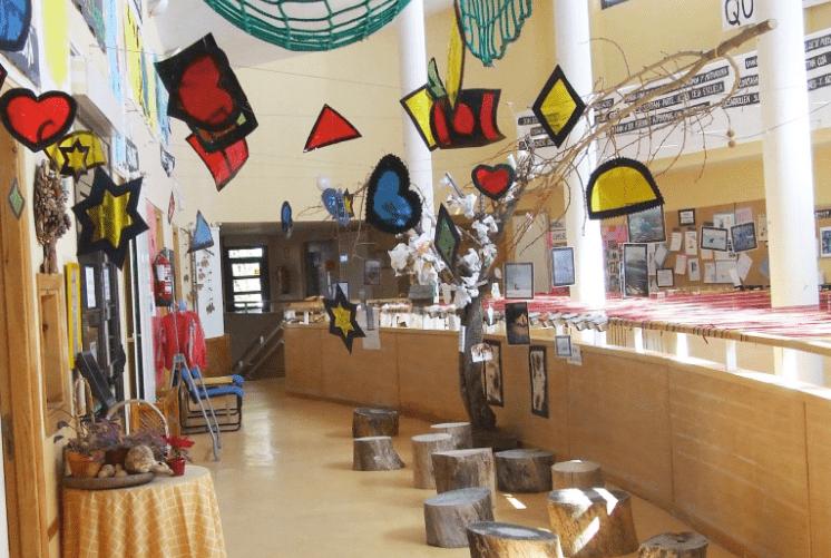 Escuela Infantil Trébol