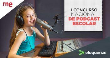 I Concurso Nacional de Podcast de Radio Nacional