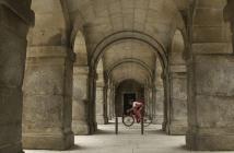 Paso de la Vuelta a la comunidad de Madrid por San Lorenzo de El Escorial