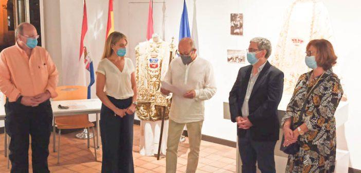 Inauguración exposición Semana Romera