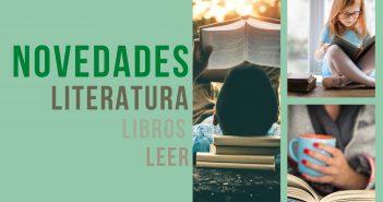 novedades libros biblioteca septiembre 2021